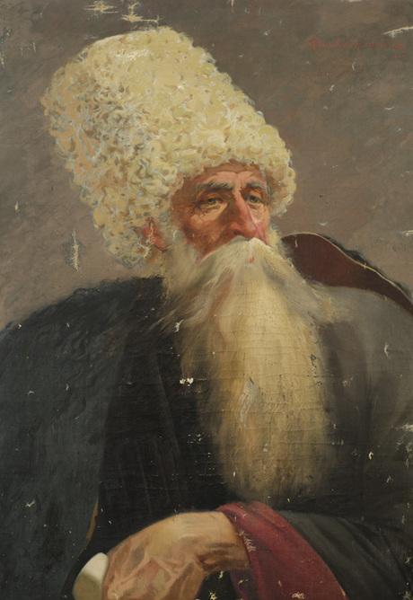 Аршак Абрамович Фетваджян