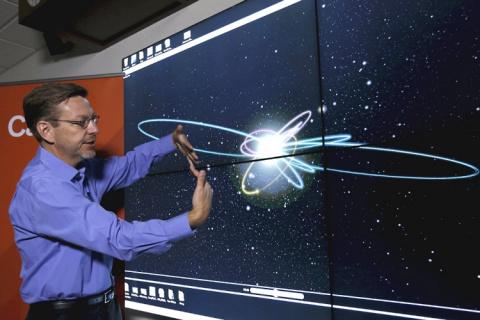 Астрономы SETI рассказали о мифах, связанных с с приближением Нибиру