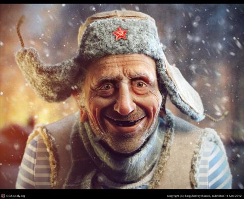 Авось Ёссъ