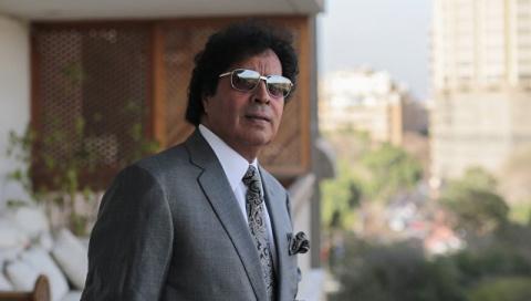Каддафи оказался пророком: он предсказал ливийские события