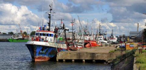 Новые возможности российского терминала «Бронка»: порты Прибалтики могут лишиться работы к 2020 году