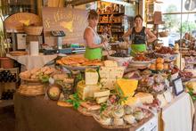 Сицилия: жесты, крики и запахи рынка Ортиджа в Сиракузе