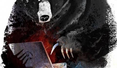 Bloomberg: Американская разведка поймала не того кибермедведя