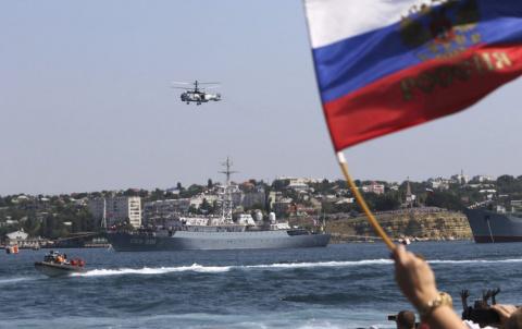 Крым – русский, с этим ничего не сделать: Европа дает заднюю