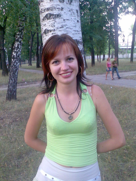 Наталия Сошникова
