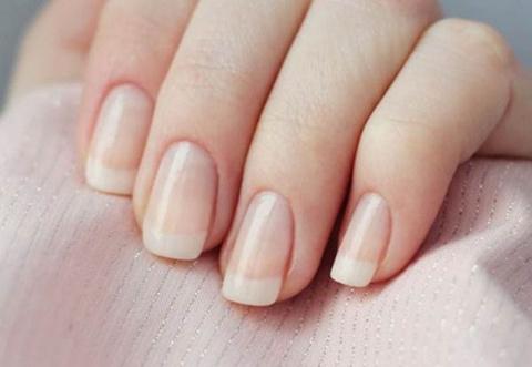 Удивительный рецепт восстановления ногтей!