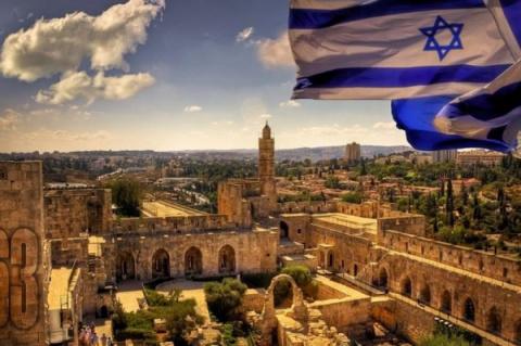 Израильские впечатления: «Не…
