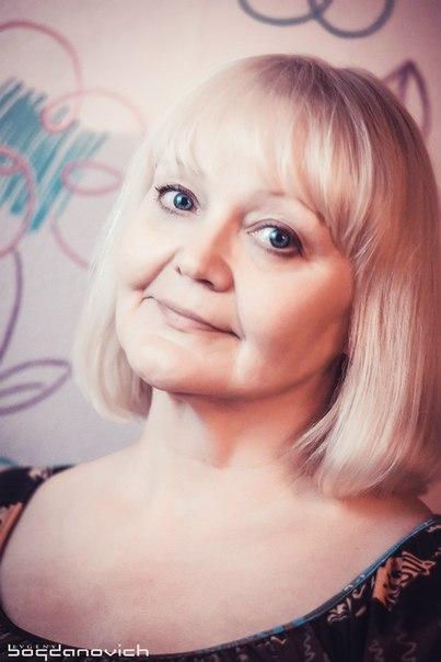 Наталья Брежнева