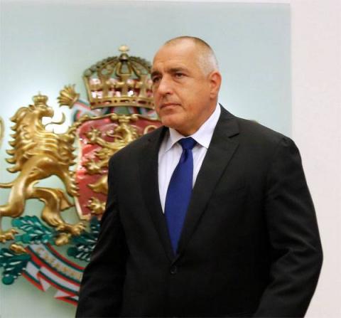 Б.Борисов: Болгария будет во…