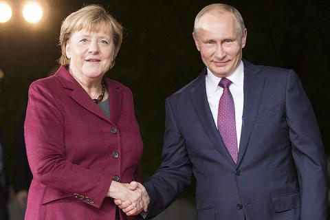 Германия в шоке: 83% немцев …