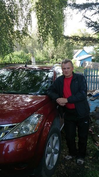 Валерий Стахурский (личноефото)