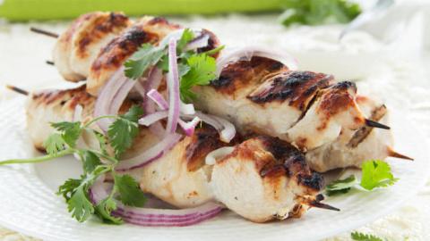 Как приготовить шашлык из осетрины и не только? Традиционные блюда донских казаков