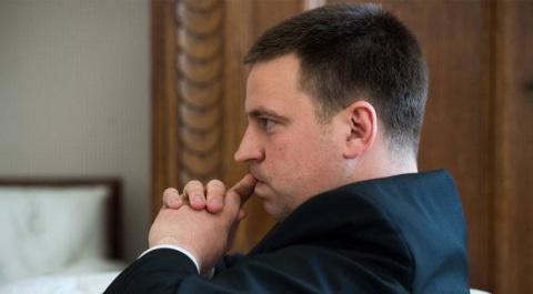 Руководство Эстонии винит ру…