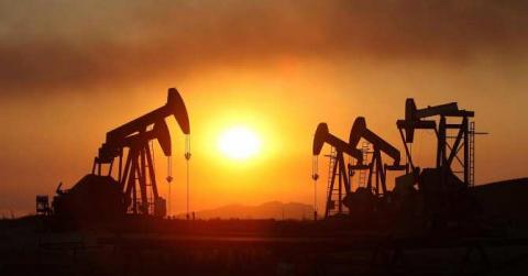 Добыча нефти в США рухнула р…