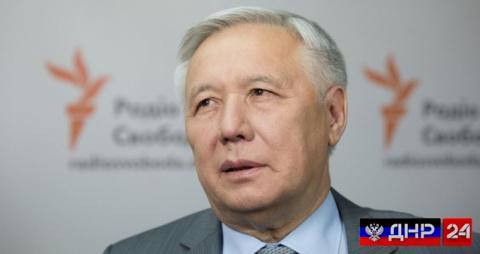 Экс-премьер Украины о людях …