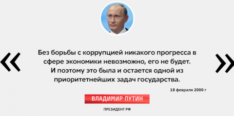 Путин работает - не мешайте. - Александр Роджерс