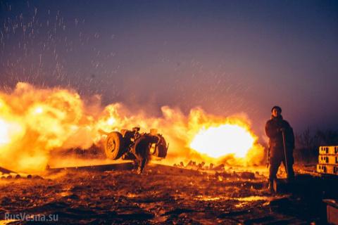 Хакеры из России помогли уничтожить 80% украинских гаубиц Д-30 на Донбассе, — аналитики США