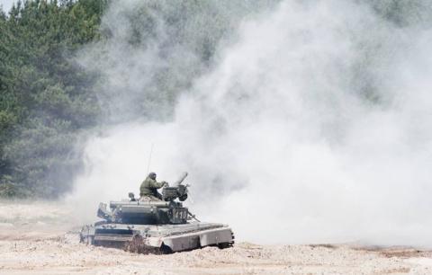 Кандидат на пост замглавы Пентагона: поставки Киеву оружия отвечают интересам США