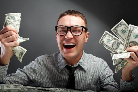 Хочешь стать богатым?