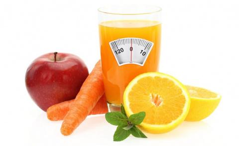 Соки для похудения – отличное средство держать себя в форме