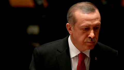 Турция для США: пятнадцать точек внутри, курды вокруг и Эрдоган в центре