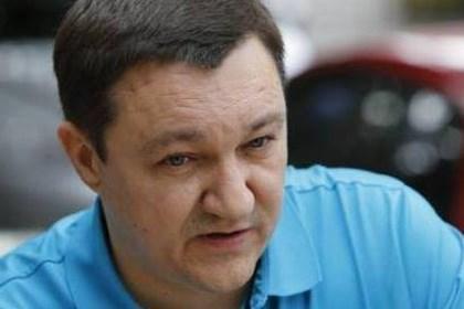 Тымчук рассказал, что уже несколько лет ему снится, как он лично убивает Путина