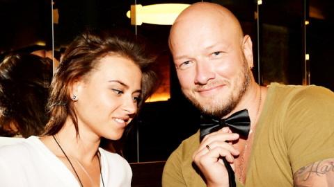 Никита Панфилов женился в тр…