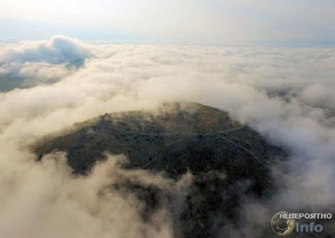 В Греции были обнаружены руины неизвестного древнего города