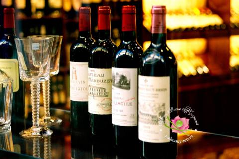 10 простых правил выбора вин…