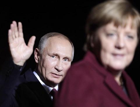 Встреча в Берлине: дьявол кр…