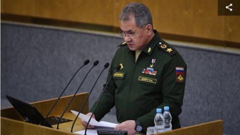 В России созданы войска инфо…
