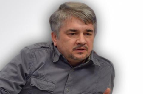 Ищенко: Украина стала для СШ…