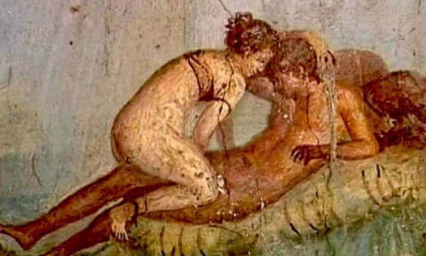 5 запретов Древнего Рима, ко…
