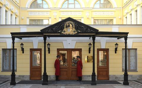 Отели Северной столицы: «Мест нет»