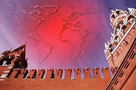 Европа в ужасе: ее поделят М…