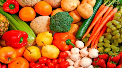 Цены на фрукты и овощи могут снизиться на 15 %