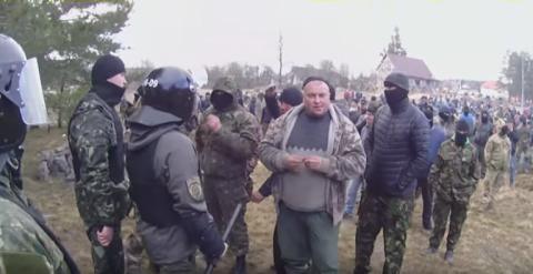 В Раде переполох: Лишь за два дня на Украине произошло три кровавых перестрелки на границах с ЕС