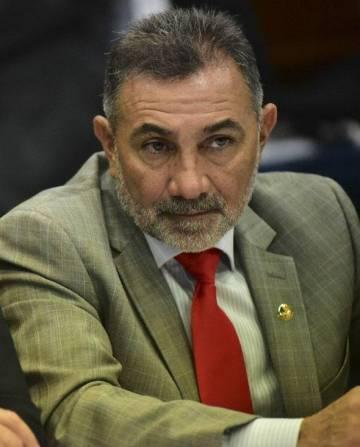 Бразильский сенатор: Нибиру …