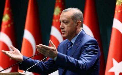 Эрдоган ударил Крыму в спину