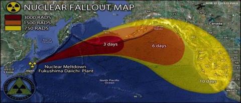 Фукусима 2017 - Самая страшн…