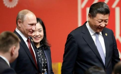 Чем Киссинджер решил «купить» Путина