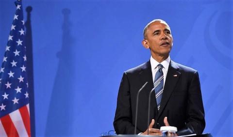 Обама назвал Россию военной сверхдержавой с влиянием во всем мире