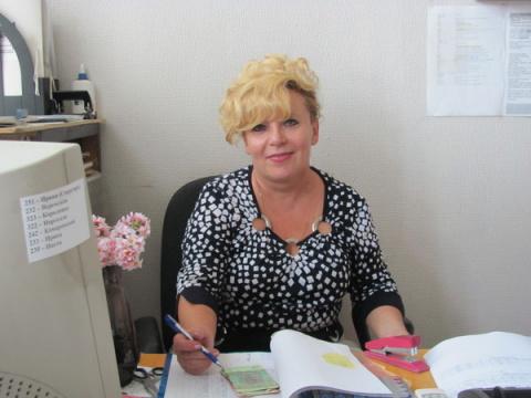 Татьяна Юнгер