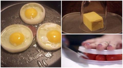 Простые и полезные кулинарны…