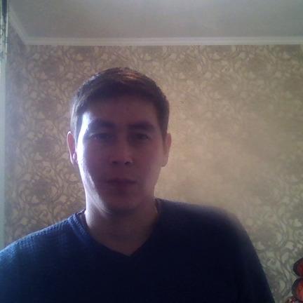 Midin Alybaev