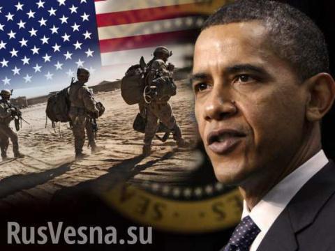 Обама взорвет Сирию? Ктополучит тонны американского оружия