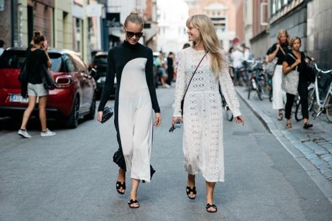Стиль Копенгагена: что носят в столице Дании