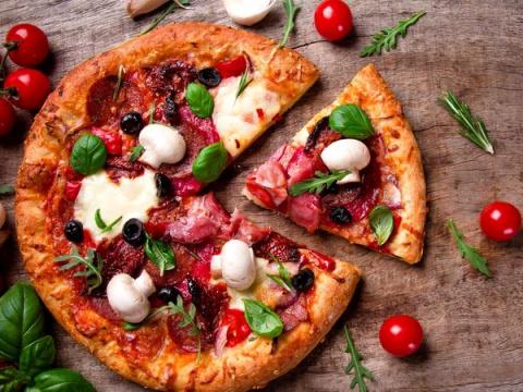 8 секретов идеальной пиццы, от которой будет невозможно оторваться
