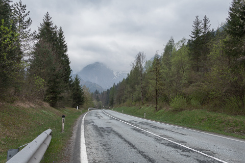 Самый большой водопад в Евро…