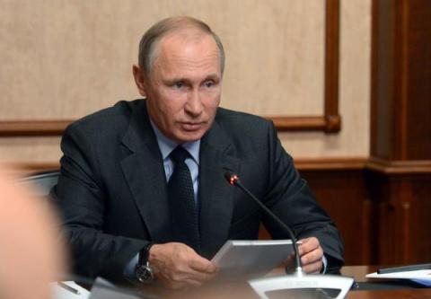 США нечем ответить на новый геополитический ход Путина - эксперт